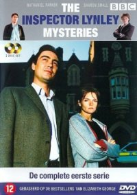 The Inspector Lynley Mysteries poster