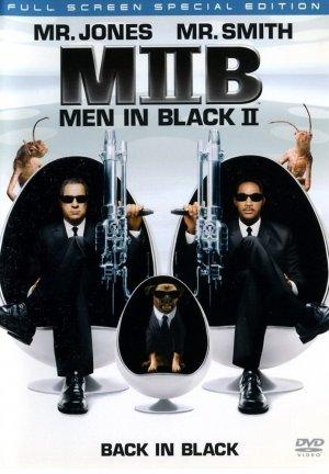 Men in Black II 695x1000