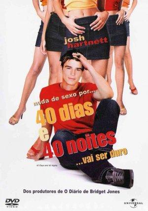 40 Days and 40 Nights 1009x1436