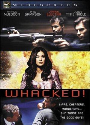 Whacked! 358x498