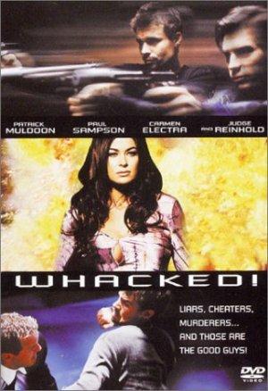 Whacked! 325x475