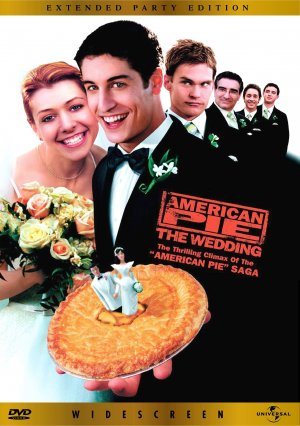 American Wedding 1531x2175