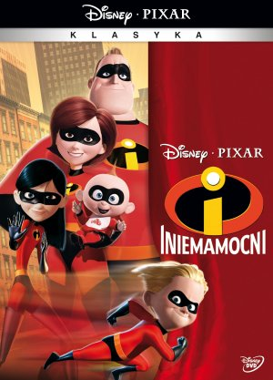 The Incredibles 1602x2229