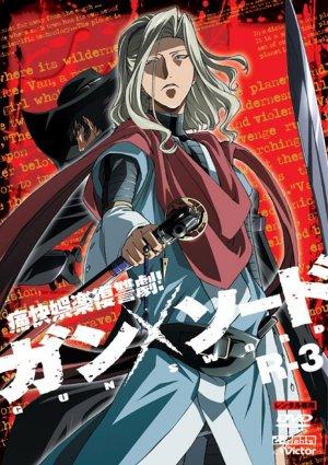 Gun x Sword 689x975