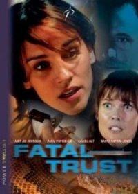 Confiança Fatal poster