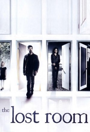 The Lost Room 680x1000