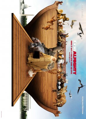 Evan Almighty 1445x2000