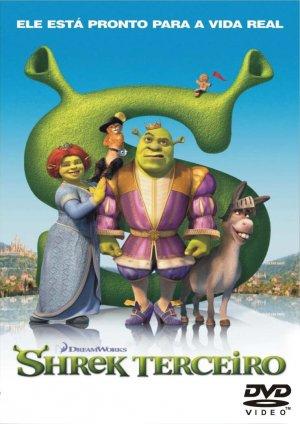 Shrek the Third 738x1042