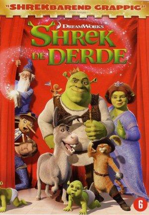 Shrek the Third 755x1086