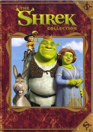 Shrek the Third 708x1000