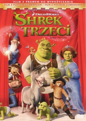 Shrek the Third 2091x2940