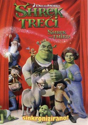 Shrek the Third 1014x1434