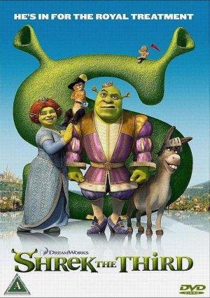 Shrek the Third 704x1000