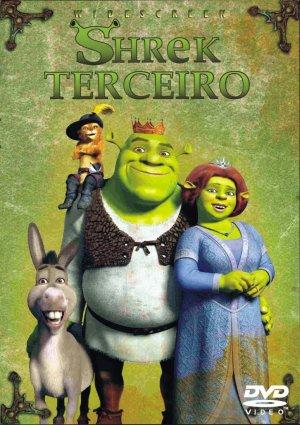 Shrek the Third 774x1097