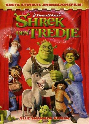 Shrek the Third 764x1065