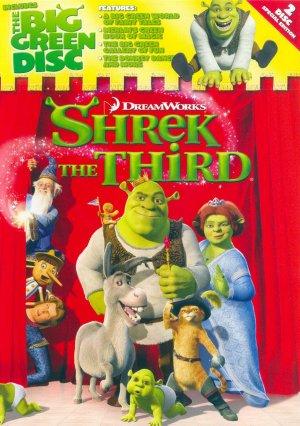 Shrek the Third 903x1283