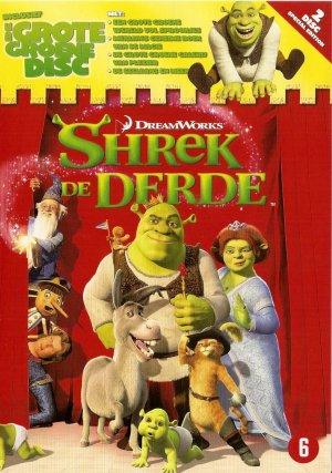 Shrek the Third 1012x1442