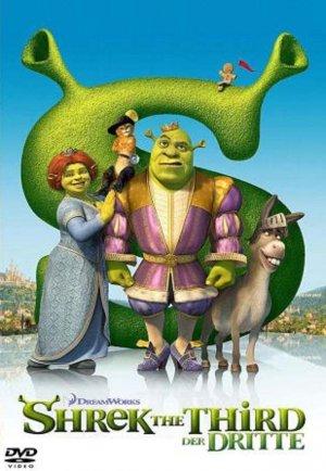 Shrek the Third 618x894