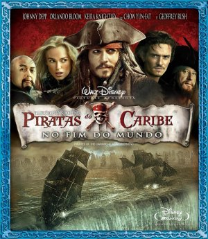 Pirates of the Caribbean: At World's End 1604x1845