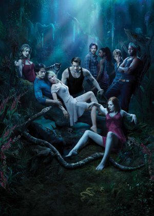 True Blood 2953x4145