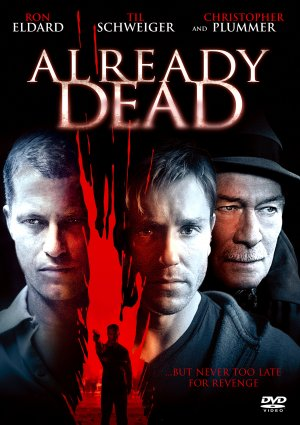 Already Dead Dvd cover