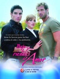 Bajo Las Riendas del Amor poster
