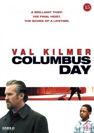 Columbus Day 3072x4347