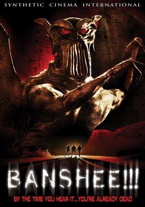 Banshee - Der Schrei der Bestie 1521x2158