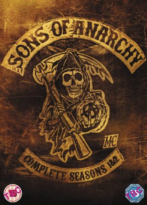 Sons of Anarchy 1439x2000