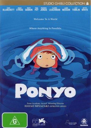 Ponyo: Das grosse Abenteuer am Meer 1512x2136