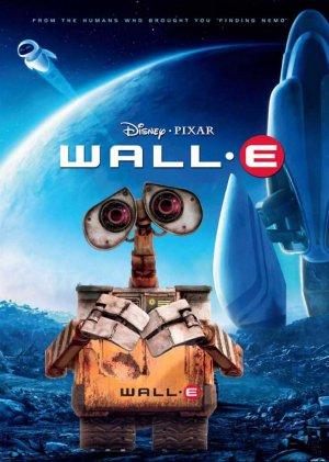 WALL·E 776x1088
