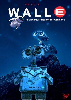 WALL·E 1548x2175