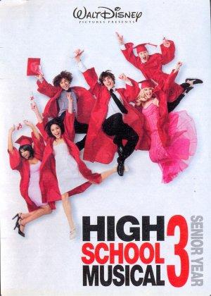 High School Musical 3: Senior Year 900x1260