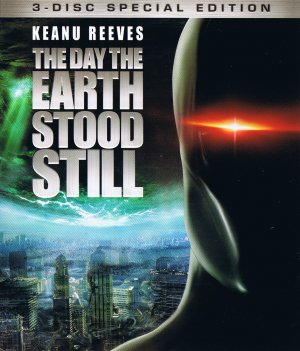 The Day the Earth Stood Still 1488x1742