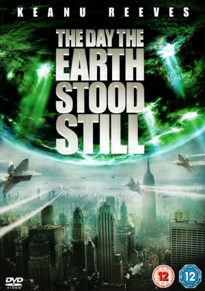 The Day the Earth Stood Still 1532x2175