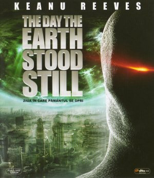 The Day the Earth Stood Still 1999x2317