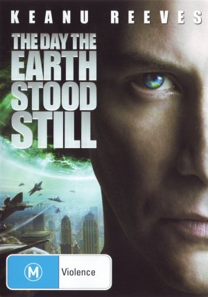 The Day the Earth Stood Still 1527x2175