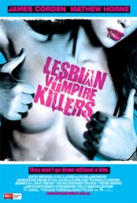 Vampire Killers poster