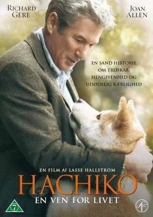 Hachi: A Dog's Tale 3072x4348