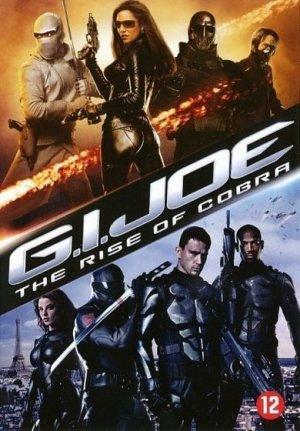 G.I. Joe: The Rise of Cobra 390x560