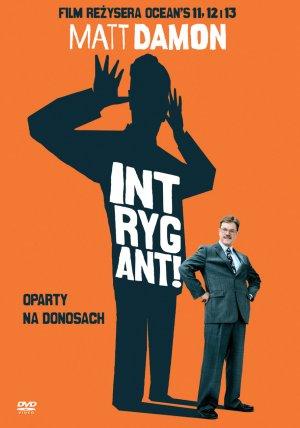 The Informant! 911x1299