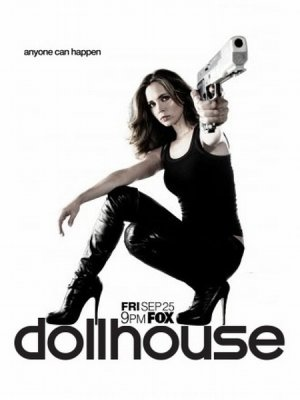Dollhouse - La casa dei desideri 450x600