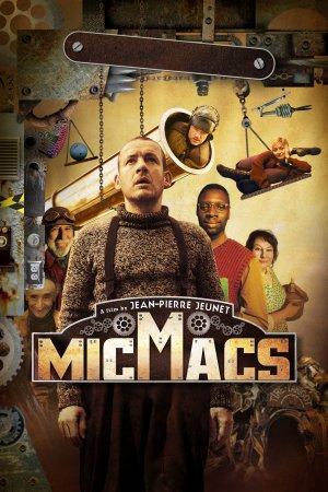 Micmacs a tire-larigot movies
