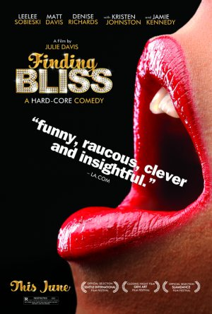 Finding Bliss 540x800