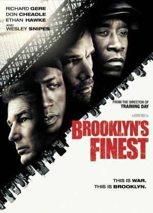 Brooklyn's Finest 1600x2235