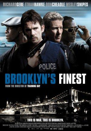 Brooklyn's Finest 3500x5000
