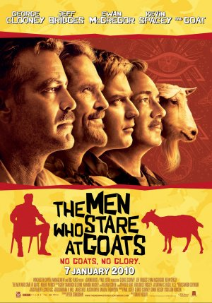 The Men Who Stare at Goats 945x1350