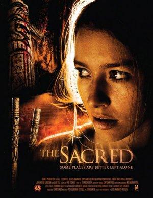 The Sacred 541x700