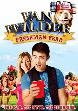Van Wilder: Freshman Year 800x1136
