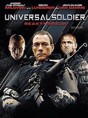 Universal Soldier: Regeneration 300x401